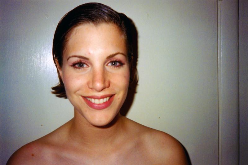 Brittney Blue. Auburn, AL 1994.